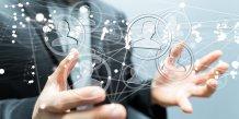 Cluster du numérique