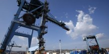 Ouverture de deux enquetes sur les ports francais et belges