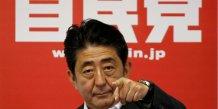 Nouveau plan de relance au japon