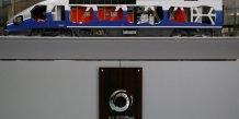 Alstom, a suivre a la bourse de paris