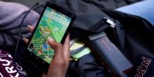 Des ados utilisent pokemon go pour voler