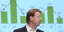 Hans Vestberg Ericsson 2