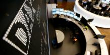 Les bourses europeennes en hausse a l'ouverture
