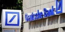 Deutsche bank aurait besoin de beaucoup de capitaux