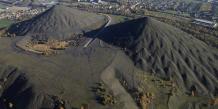 bassin minier, Loos-en-Gohelle, Lille, Nord, Hauts-de-France,