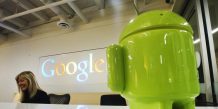Une enquete antitrust aux usa viserait l'os android de google
