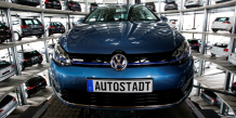 La querelle entre volkswagen et deux de ses fournisseurs s'amplifie