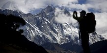 Everest, Himalaya,