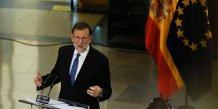 Le parti socialiste espagnol ne va pas soutenir mariano rajoy
