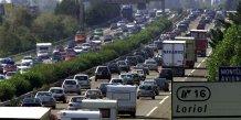 Autoroutes, concessionnaires, transport, route,