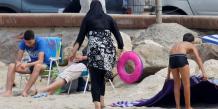 La polemique sur le burkini continue d'enfler