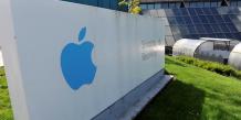 Bruxelles demande a l'irlande de faire payer plus d'impots a apple