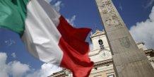 La croissance nulle de l'italie confirmee