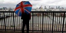 La boe craint que le brexit ne pese sur l'emploi