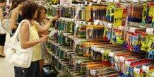 Amelioration de la confiance du consommateur dans la zone euro