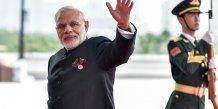 Narendra modi annonce que l'inde va ratifier l'accord de paris sur le climat