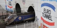Hausse de 1% des ventes d'eurotunnel au 4e trimestre
