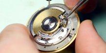 Pessimisme dans le secteur de l'horlogerie suisse