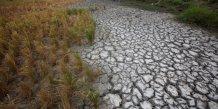 Le rechauffement climatique  pourrait depasser d'ici 2050 le seuil des 2°