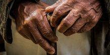 Personnes âgées en Europe