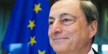 Mario draghi dement un eventuel resserrement de la politique de la bce