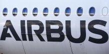 Recours de l'ue contre une decision de l'omc sur airbus et boeing