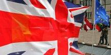 Londres pourrait contribuer au budget de l'ue apres le brexit