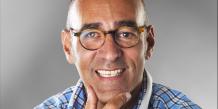 """Franck Martin, auteur de Managez Humain, c'est rentable""""."""