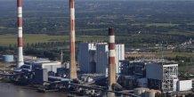 La fin des centrales a charbon etalee dans le temps