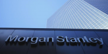 Baisse de 8% du benefice trimestriel de morgan stanley