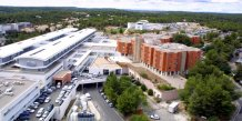 Le CHU de Nîmes a déjà conduit plus de 50 projets de recherche sur les DM