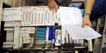 La pharmacie accusee de ne pas lutter contre la corruption