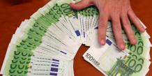Le montant moyen des dons des foyers payant l'isf en baisse, selon une etude