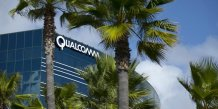 Qualcomm rachete nxp semiconductors