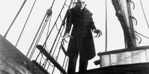 Nosferatu (vampire), par FICG.mx. Via Flickr CC License by.
