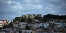 Boom touristique au portugal