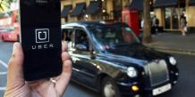 Uber aurait perdu 1,27 milliard de dollars au 1er semestre