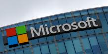 Microsoft bat le consensus au 1er trimestre