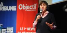 Carole Delga, LTWF