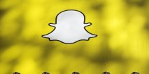 Snapchat a depose discretement son dossier d'ipo
