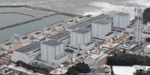 Fukushima : le cout de la catastrophe revu au double