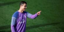 Football leaks: l'agence representant ronaldo et mourinho dement