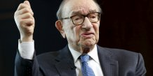 Alan Greenspan ex Fed