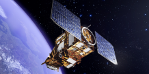 satellite turc Göktürk-1 Avio Arianespace Thales Alenia Space Telespazio