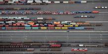 fret ferroviaire Euro Cargo Rail