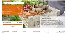Look&Fin prêt participatif PME