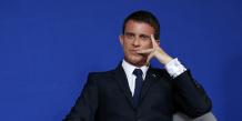 Manuel Valls, Premier ministre, présidentielle 2017,