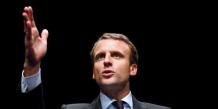 Macron refuse de publier la liste de ses donateurs