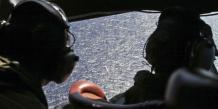Débauche de moyens pour retrouver le vol MH370