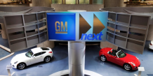 General motors double son benefice net trimestriel